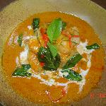 Red Curry Seafood