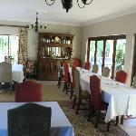 Breakfast and Dining