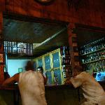 El Bar.