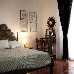 Olive grove room