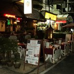 Karon Cafe Steakhouse & Thai Cuisine Foto