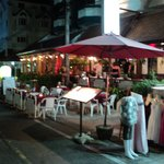 Karon Cafe 23 years of Safe clean Steak Dining in the Heart of Karon