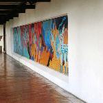 Hallway muriel