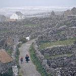 Take a cruise to the Aran Islands from Doolin
