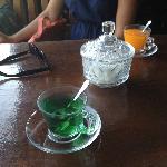 Flavored Turkish Tea