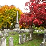 Mt Hope Cemerery