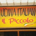 Photo of Cucina Italiana Il Piccolo