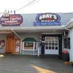 Foto de Gray's Wharf