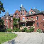Centennial Hotel, Concord, New Hampshire