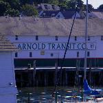 Arnold Transit