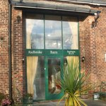 Radbroke Bard Business B&B