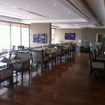 15F Club Lounge