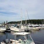 Finn's Harborsideの写真