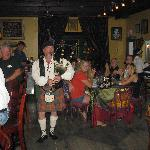 Live entertainment Wed. thru Sat. at Kilted Mermaid