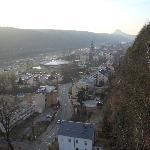 Hotel Elbresidenz Bad Schandau Viva Vital & Medical SPA Foto