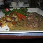 The Toothsome Beef Tenderloin