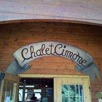 Chalet Monte Cimone
