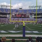 M&T Bank Ravens Game