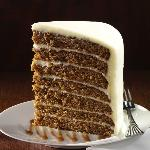 7 Layer Carrot Cake