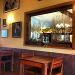 Restaurante Villa Madrid