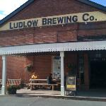 Ludlow Brewing Co