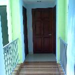 Pasillo 2ª piso
