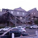 Downtown Temecula