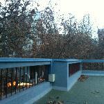 Azotea 2 (Terraza Superior)