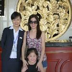 with Jenny Li