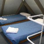Loft Single Beds