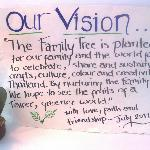 The Family Tree Vision