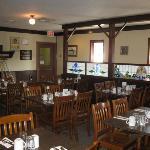 Yesterday's Restaurant Foto