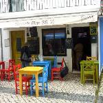 Cafe 38 and a half, Alcor