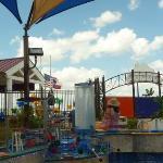 Water Works at Morgan's Wonderland