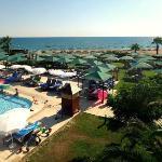 Paradise Side Beach Foto