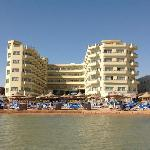 Magic Beach Hotel Foto