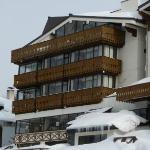 Hotel Sunroute Shiga-kogen Foto