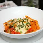 Pasta at its best!