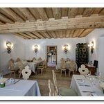 Restaurant salle Stufa Verde