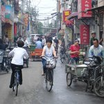 Wan Lin Bicycle Tours - Day Tour
