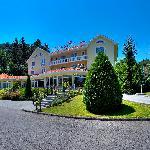 美第奇別墅及餐飲酒店