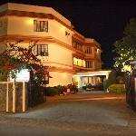 Hotel - Night View