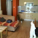 Photo de Apartments Avdic