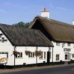 Chequers Inn,, St Albans