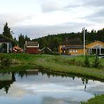 Photo de Kleivstua Hotel