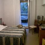 Foto de Hotel Bertusi