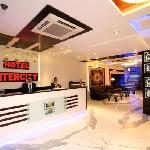 Foto de Hotel Intercity