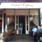 Photo de Orient Express Cafe & Restaurant