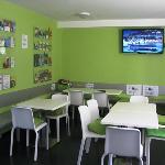 TV/Dining Room