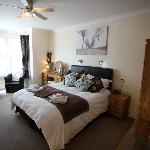 Room 1 Luxury Double Ensuite
